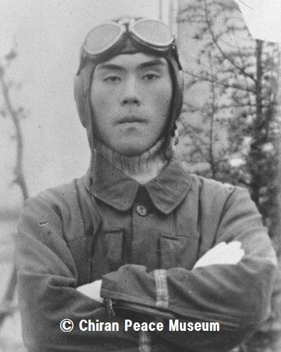 Second Lieutenant Akira Hosoki Second Lieutenant