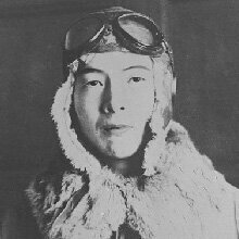 Second Lieutenant Hiroshi Tokieda Second Lieutenant